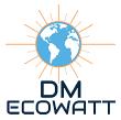 Panneaux photovoltaïques Auvergne-Rhône-Alpes - DM EcoWatt