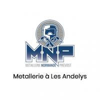 Métallerie Normande Prévost